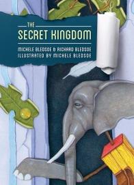 secret front cover